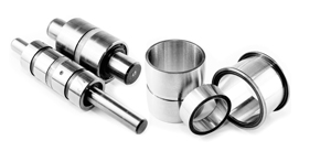 Manufacture of other special bearings and components